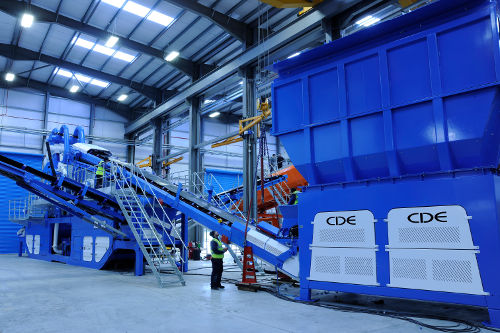 Wash Plant specialists set up US operation