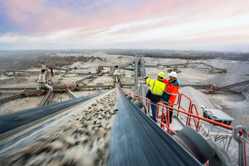 Customers choose the service contentthey want in Metso's new Life Cycle Services offering