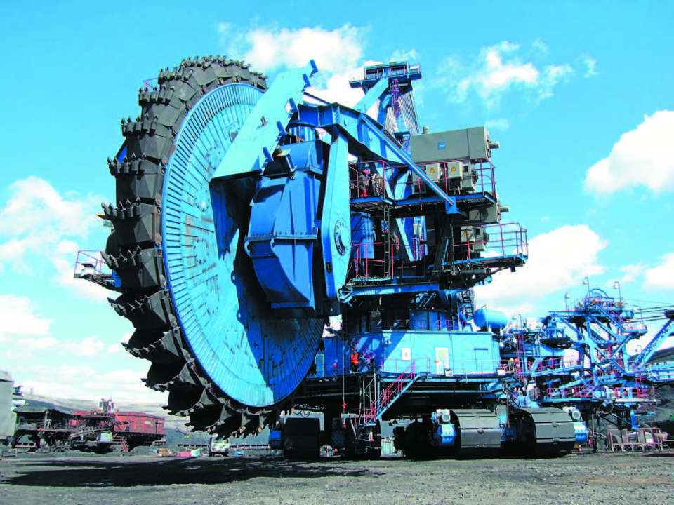 IRTYSH mining and transport machinery automatic operational dispatch management system (MTM AODMS)