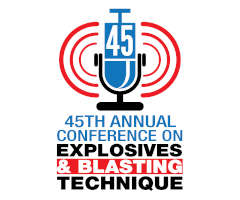 44th Annual Conference on Explosives and Blasting Technique